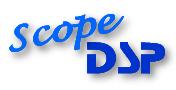 ScopeDSP Logo