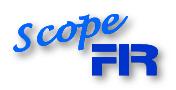 ScopeFIR Logo
